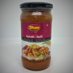 Shan Karahi / Balti Sauce