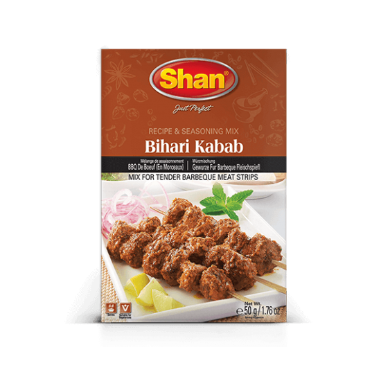 Shan Bihari Kabab 50g