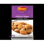 Shan Chicken Ginger
