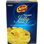 Delve Pineapple Jelly 80g