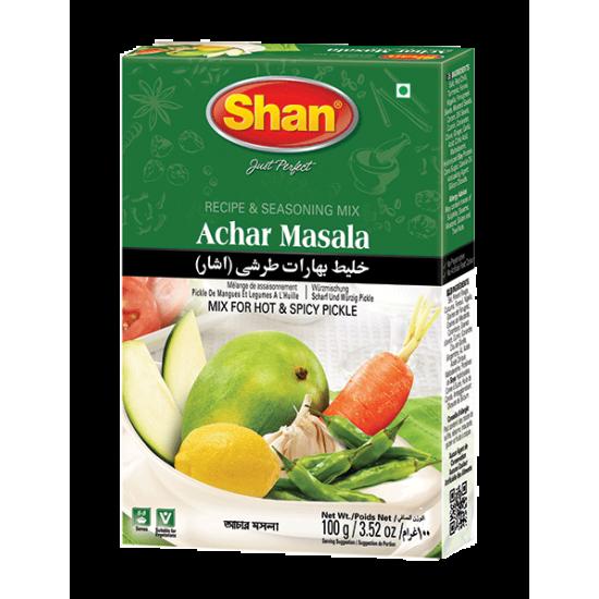 Shan Achar Masala -100g