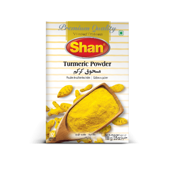 Shan Turmeric Powder -100g