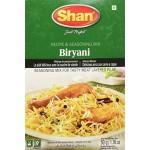 Shan Biryani