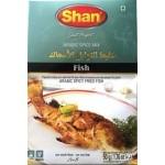 Shan Arabic Fish