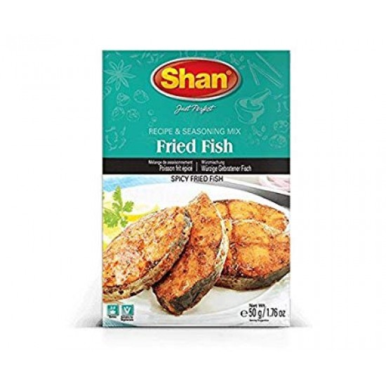 Shan Fish Seasoning