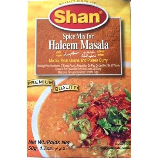 Shan Haleem Masala
