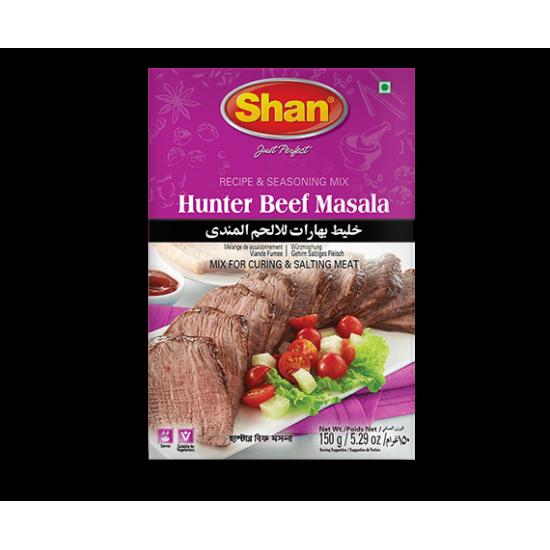 Shan Hunter Beef