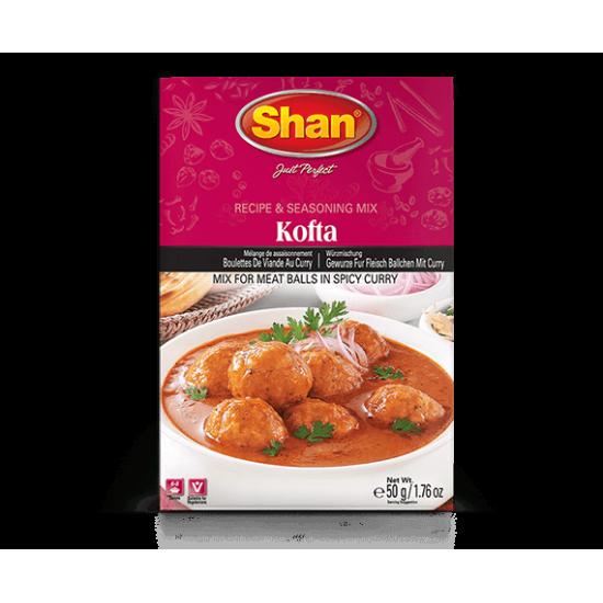 Shan Kofta