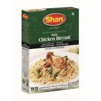 Shan Chicken Biryani