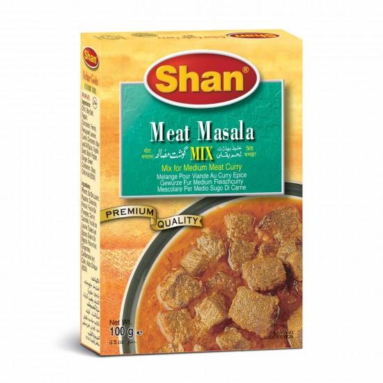 Shan Meat Masala