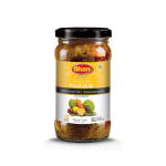 Shan Mixed Pickle 300gm