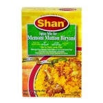 Shan Mutton Biryani