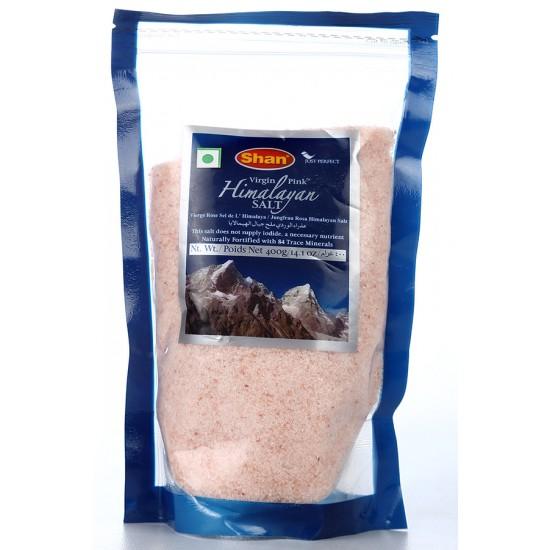 Shan Pink Salt 400g