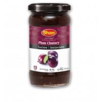 Shan Plum Chutney
