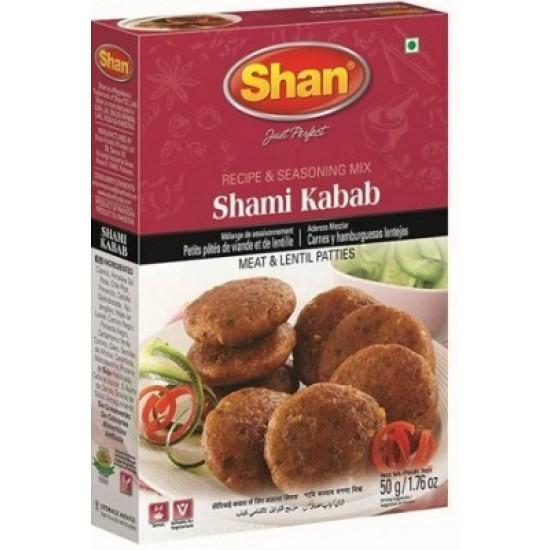 Shan Shami Kabab