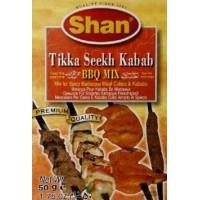 Shan Tikka Seekh Kabab BBQ
