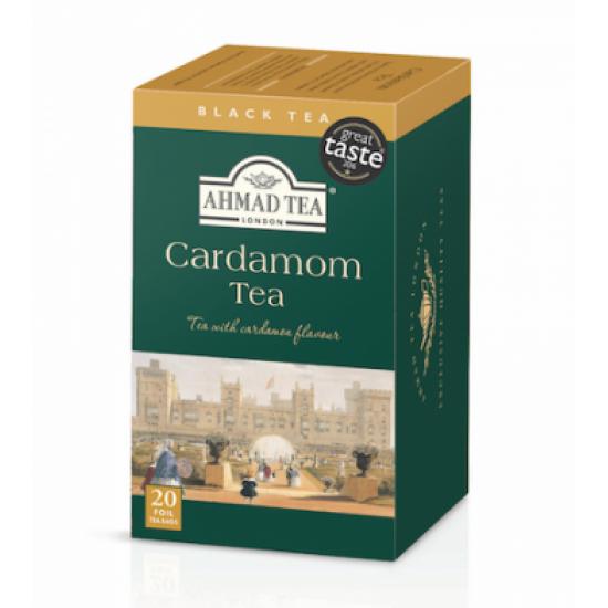 Ahmad Cardamom Tea