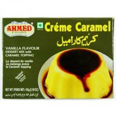 Ahmed Creme Caramel