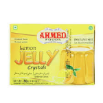 Ahmed Lemon Jelly