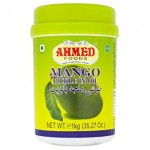 Ahmed Mango Pickle 1kg
