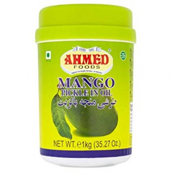 Ahmed Mango Pickle 1kg