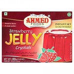 Ahmed Strawberry Jelly