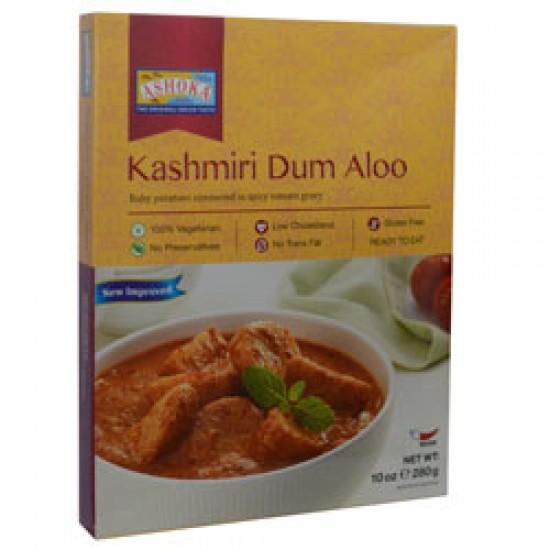 Ashoka RTE Kashmiri Dum Aloo