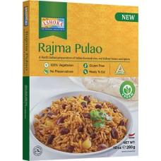 Ashoka RTE Rajma Pulao