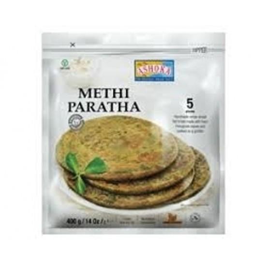 Ashoka Methi Paratha 400g