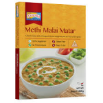 Ashoka RTE Methi Malai Matar