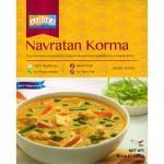 Ashoka RTE Navratan Korma