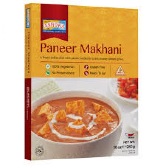 Ashoka RTE Paneer Makhani