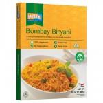 Ashoka RTE Bombay Biryani