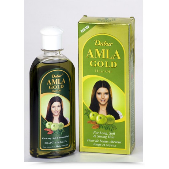 Dabur Amla Gold -200ml