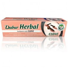 Dabur Clove Toothpaste