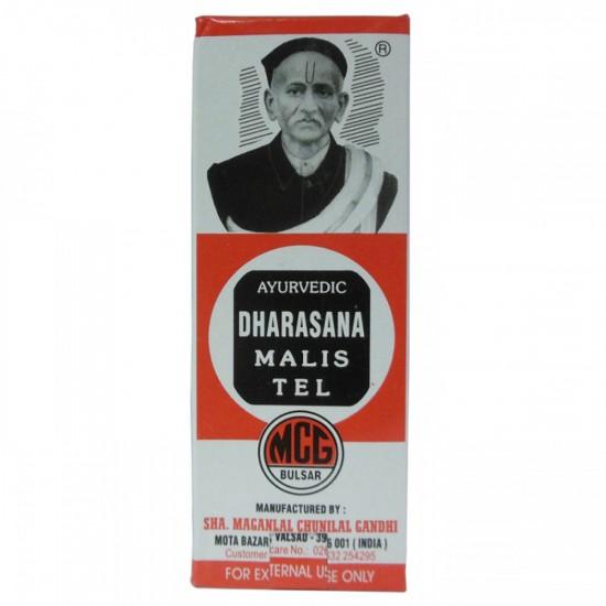Dharasana Malis Tel