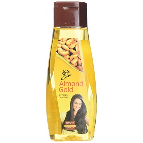 Hair & Care Almond Gold 200 ml