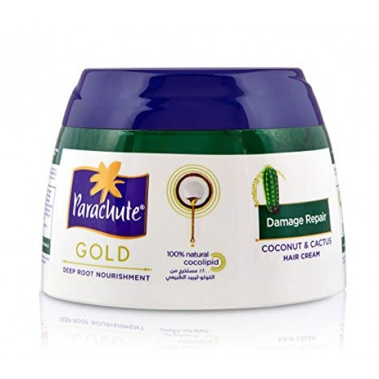 Parachute Gold Damage Repair Cream 140ml