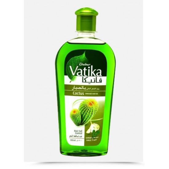 Vatika Cactus hair oil