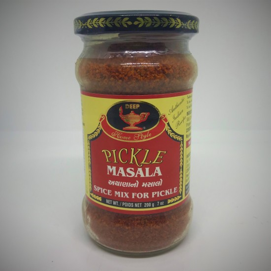 Pickle Masala 200gm
