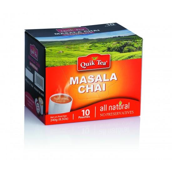 Quik Tea Masala Chai