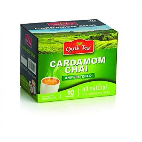 Quik Tea Cardamom Chai