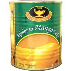 Deep Alphonso Mango Plup