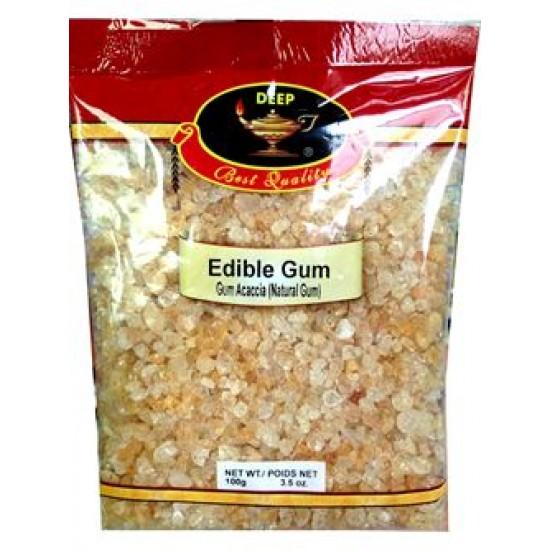 Edible Gum
