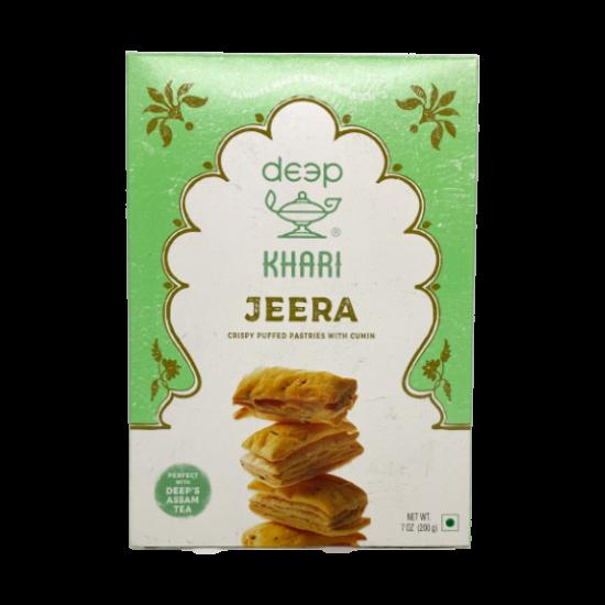 Deep Khari Jeera 200g