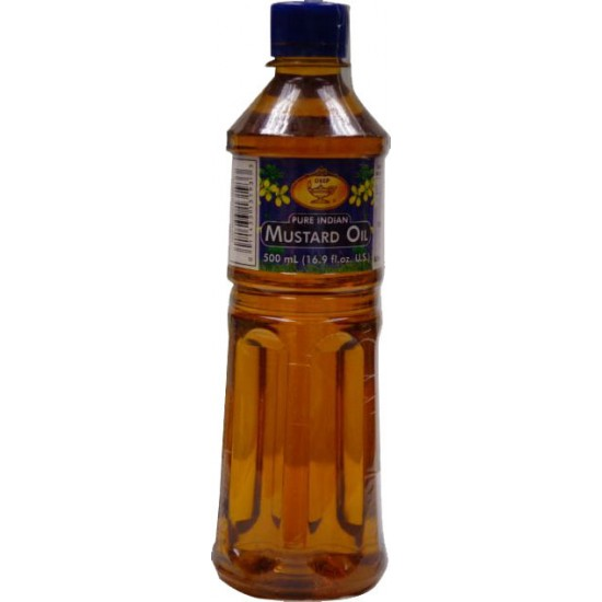 Deep Mustard Oil 500ml