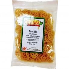 Bansi Fry Me