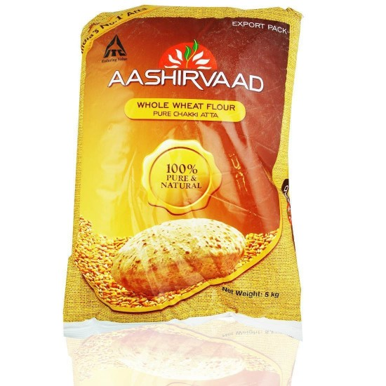 Aashirvaad Atta -10lb