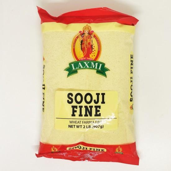 Sooji Fine -2lb