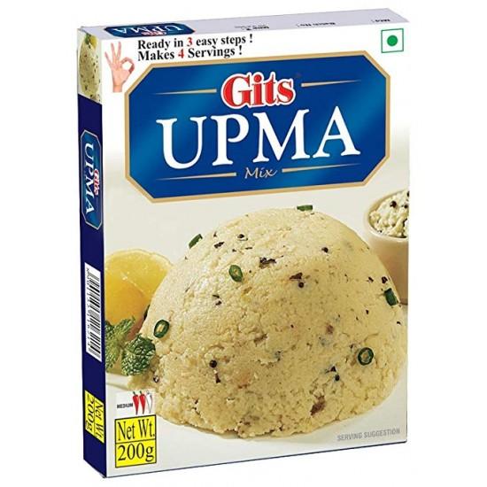 Gits Upma mix 200g